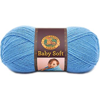 Baby Soft Yarn-Bluebell