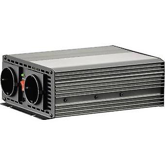العاكس فولتكرافت MSW 700-12-غ 700 W 12 فولت تيار مستمر-230 V AC