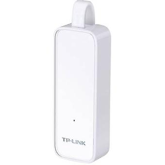 Network adapter 1 Gbit/s TP-LINK UE300 LAN (10/100/1000 Mbps), U