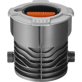 GARDENA Sprinkler system Control valve & waterstop 26.44 mm (3/4) OT