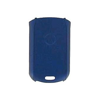 OEM Motorola V260 V262 Battery door (Blue) SHN8758