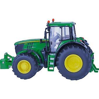 Britains 43150 Tractor de John Deere M 6195, multicolor