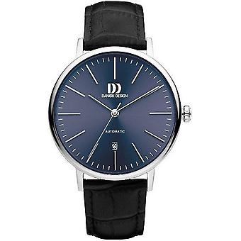 Danish Design Herrenuhr Automatik IQ22-2Q1074 / 3314554