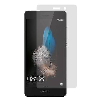 Stuff Certified ® 10-Pack Screen Protector Huawei P8 Tempered Glass Film