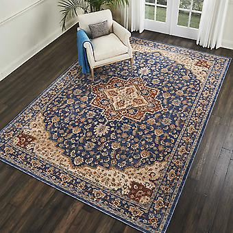Lagos Rugs By Nourison Lag01 In Blue