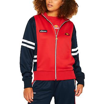 Ellesse women's training jacket Predazzo track top