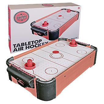 Tabel Top Air Hockey Game Mini Air Hockey tafel Tabletop Games for Kids