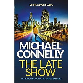 Late Show - livro 9781409147558