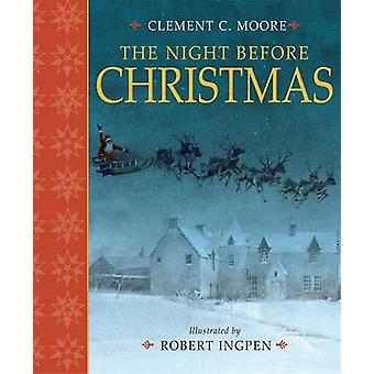 The Night Before Christmas - Templar Classics by Clement Clarke Moore
