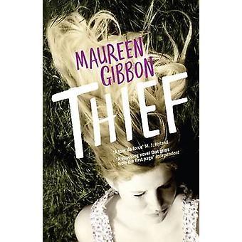Voleur de Maureen Gibbon - livre 9781848871847