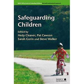 Safeguarding Children - A Shared Responsibility by Pat Cawson - Sarah