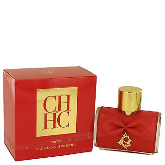 Privee de CH de Carolina Herrera Eau De Parfum Spray 2,7 oz/80 ml (mujeres)