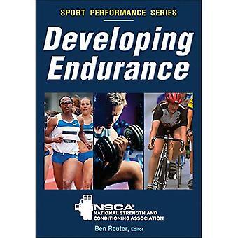Ontwikkeling van uithoudingsvermogen (sportprestaties)