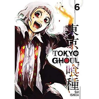 Tokyo Ghoul, Vol. 6 - Tokyo Ghoul 6