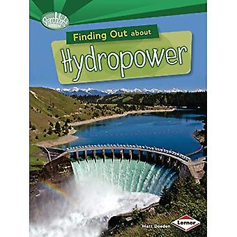 Finding Out about Hydropower (Searchlight Books What Are Energy Sources?)