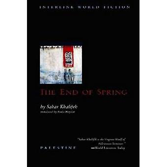 The End of Spring (Interlink World Fiction)