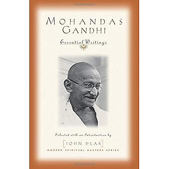 Mohandas Gandhi: Viktiga skrifter (moderna andliga mästare)