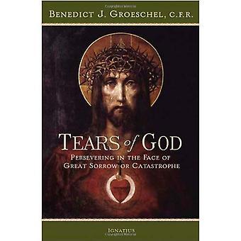 De tranen van God: Presevering in het gezicht van groot verdriet of ramp