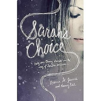 Escolha de Sarah