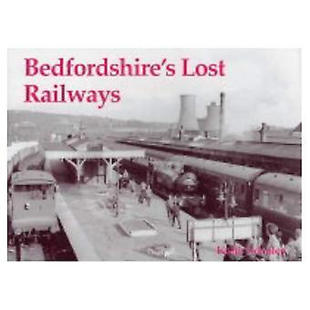 Bedfordshire's Lost Railways