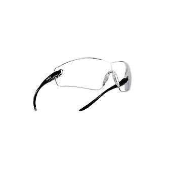 Bolle COBPSI Cobra Spectacles Clear Anti-Scratch/Fog Lens