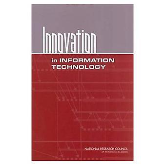 Inovação em tecnologia da informação