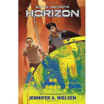 Horizon #2: Deadzone (Horizon)