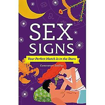 Signes de sexe: Votre Match parfait est dans les étoiles