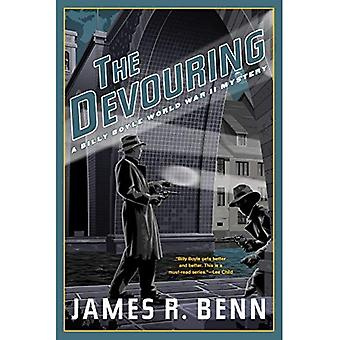 The Devouring: A Billy Boyle WWII Mystery