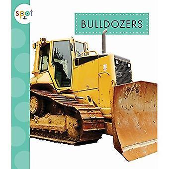 Bulldozers (Spot (Paperback))