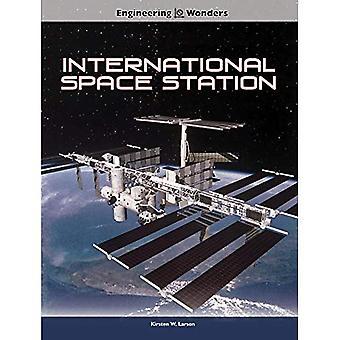 International Space Station (Engineering Wonders)
