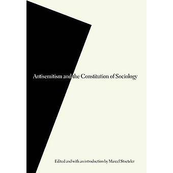 Anti-semitismo e a constituição da sociologia por Stoetzler & Marcel
