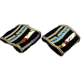 Egyptiske håndleddet band - 16173