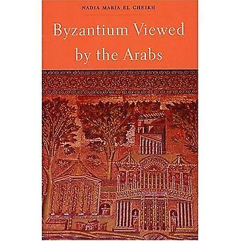 Byzantium obejrzeli przez Arabów (Harvard Bliskiego Wschodu monografie) (Harvard monografie Bliskiego Wschodu)