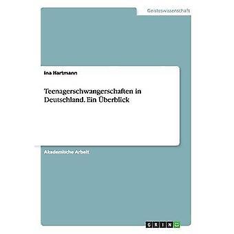 Teenagerschwangerschaften はドイッチュラントにいます。Uberblick & 伊那によるアイン・ハート