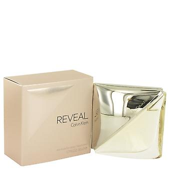 Reveal Calvin Klein by Calvin Klein Eau De Parfum Spray 1.7 oz / 50 ml (Women)