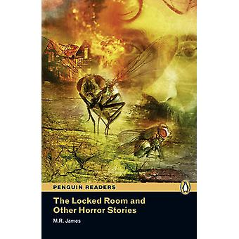 The Locked Room and Other Horror Stories - Level 4 (2nd Revised editio