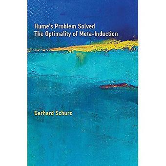 Problema de Hume resolvido: a optimality de meta-indução (a imprensa MIT)