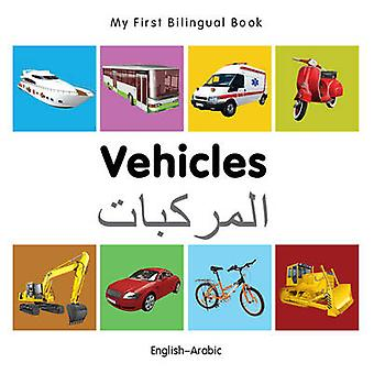 My First Bilingual Book - Vehicles by Milet - 9781840599220 Book