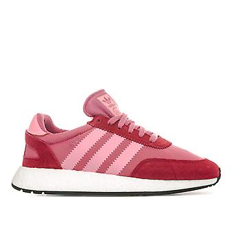 Womens Adidas Originals I-5923 baskets en trace marron/Super Pop/noble