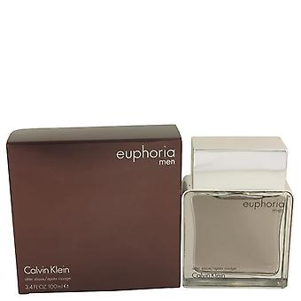 Euphoria After Shave By Calvin Klein