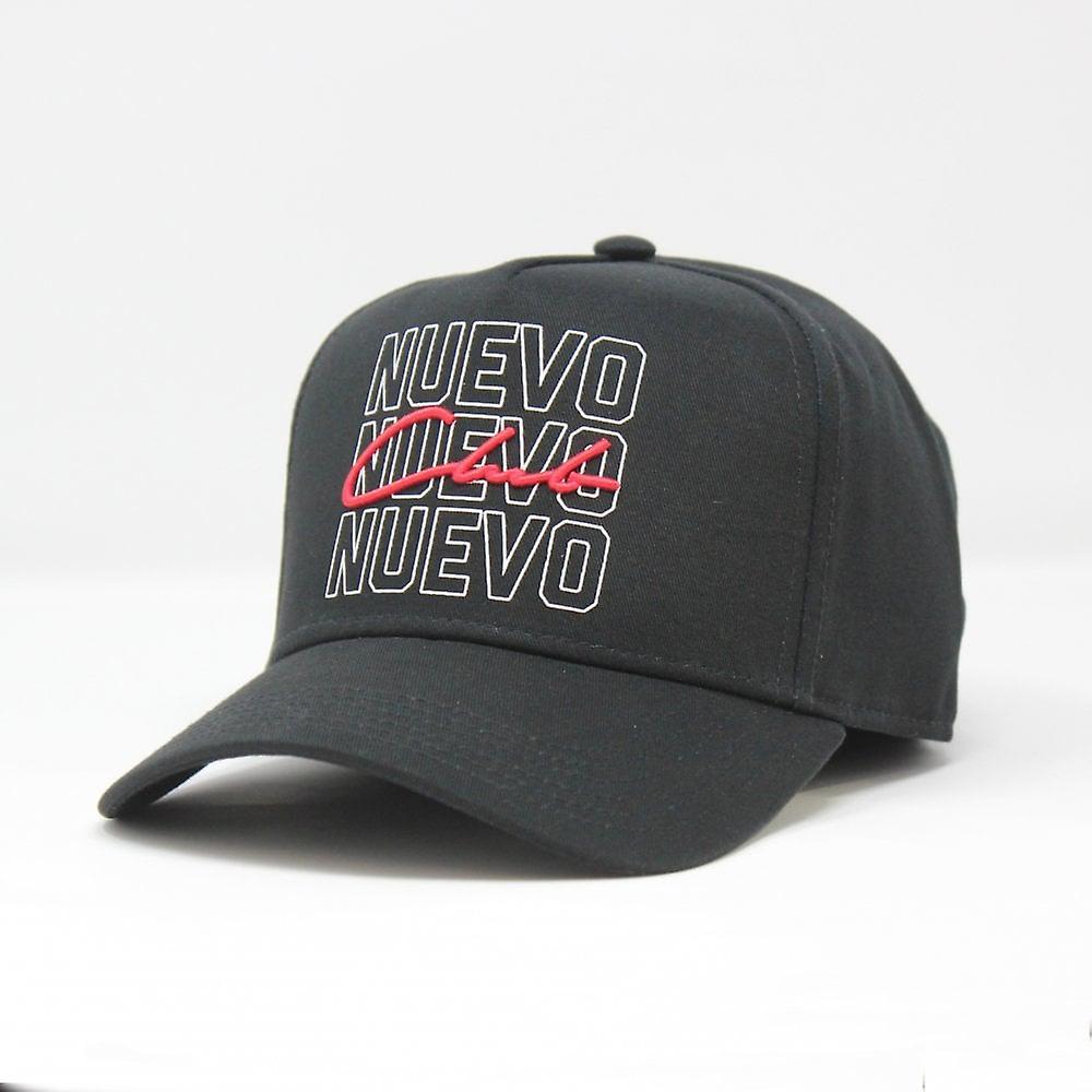 Nuevo Club Morton Trucker - Black/red