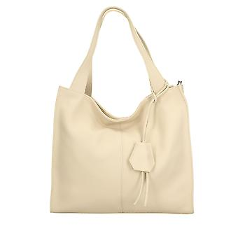 Leather shoulder bag Made in Italy AR3311