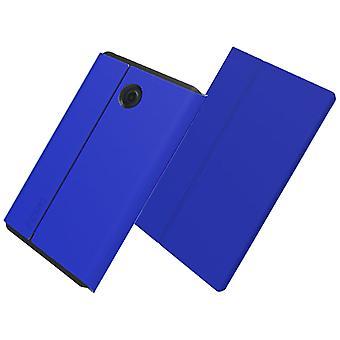 Incipio Faraday Magnetic Closure Folio Case for Verizon Ellipsis Kids, Ellipsis