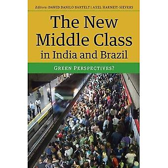 The New Middle Class in India and Brazil: Green Perspectives?