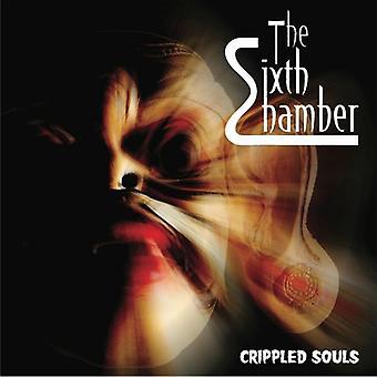Sixth Chamber - Crippled Souls [CD] USA import