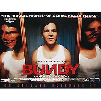 Bundy Original Cinema Poster