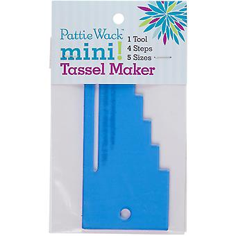 Pattiewack Designs Mini Tassel Maker 5.5