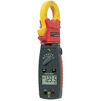 Current clamp, Handheld multimeter digital Beha Amprobe ACD-20SW Calibrated to: Manufacturer standards CAT III 600 V Di