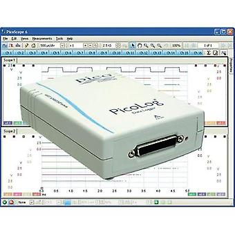 pico PicoLog® 1012 0 - 2.5 Vdc USB Multi-channel voltage data logger